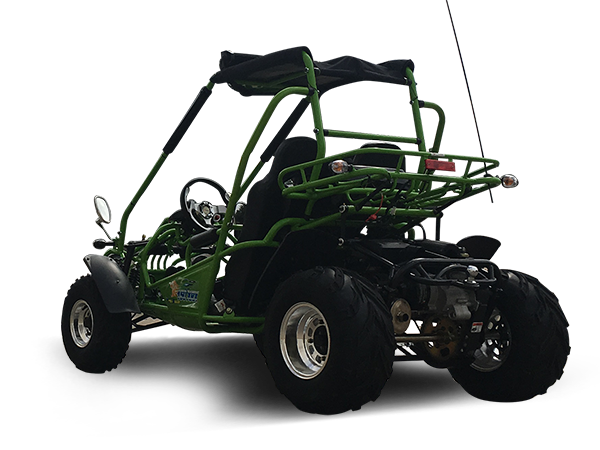 150 XRX Green 4