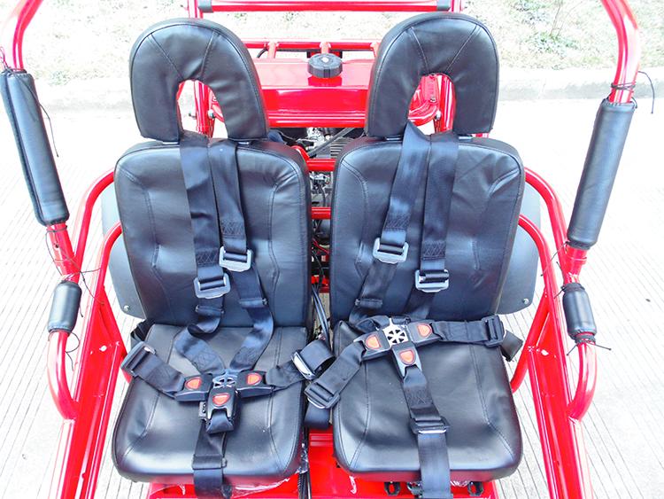 Mid XRX Seat
