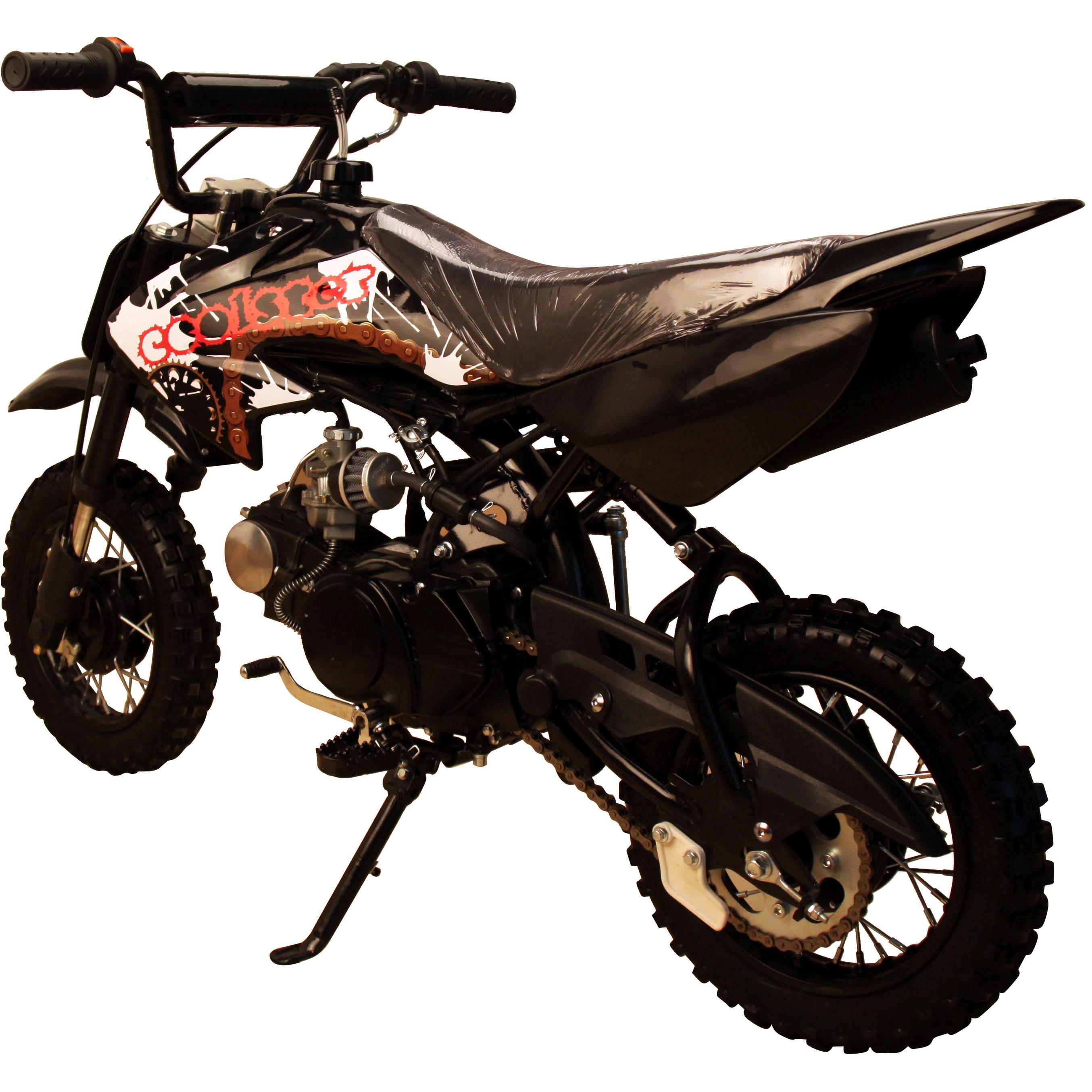 QG210 70cc Black