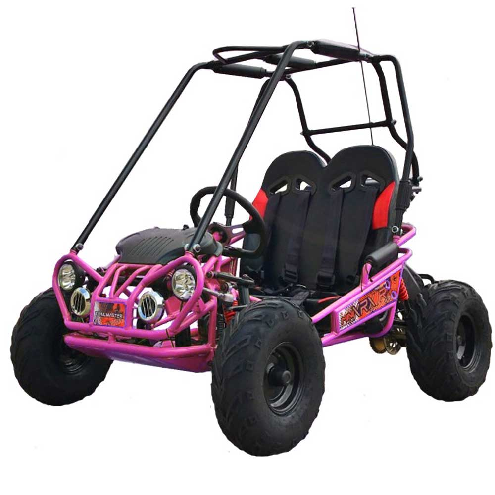 Mini XRX-r Pink