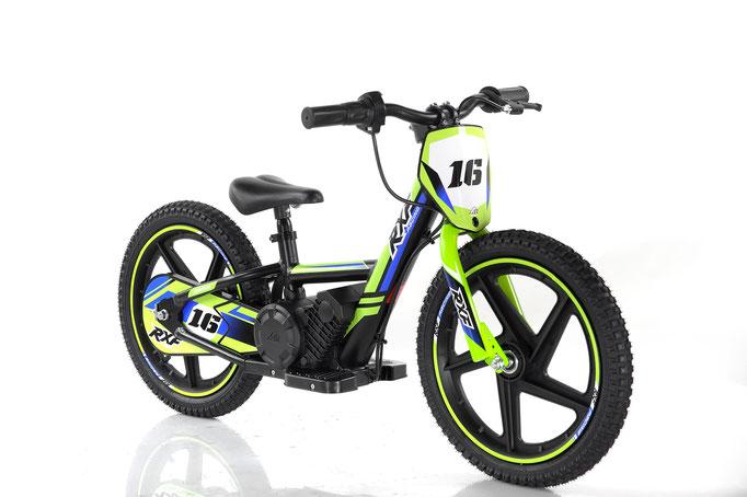 Sedna 16 Green RF