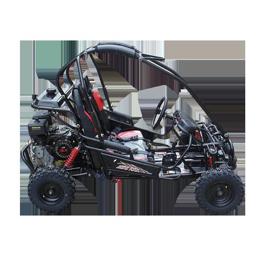 Mini XRX-R Black