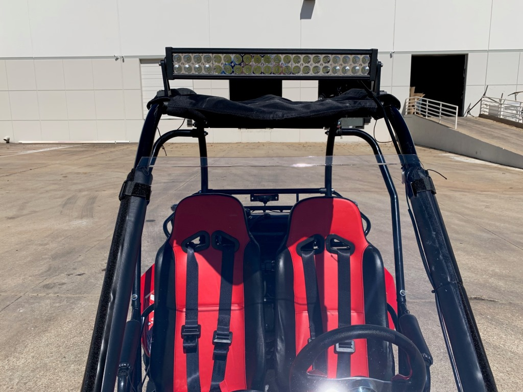 Blazer 200EX Detail (3)