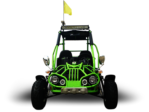 150 XRX Green