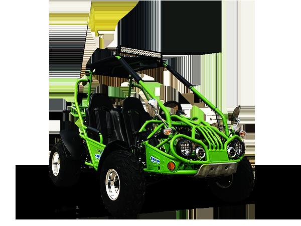 150 XRX Green 8