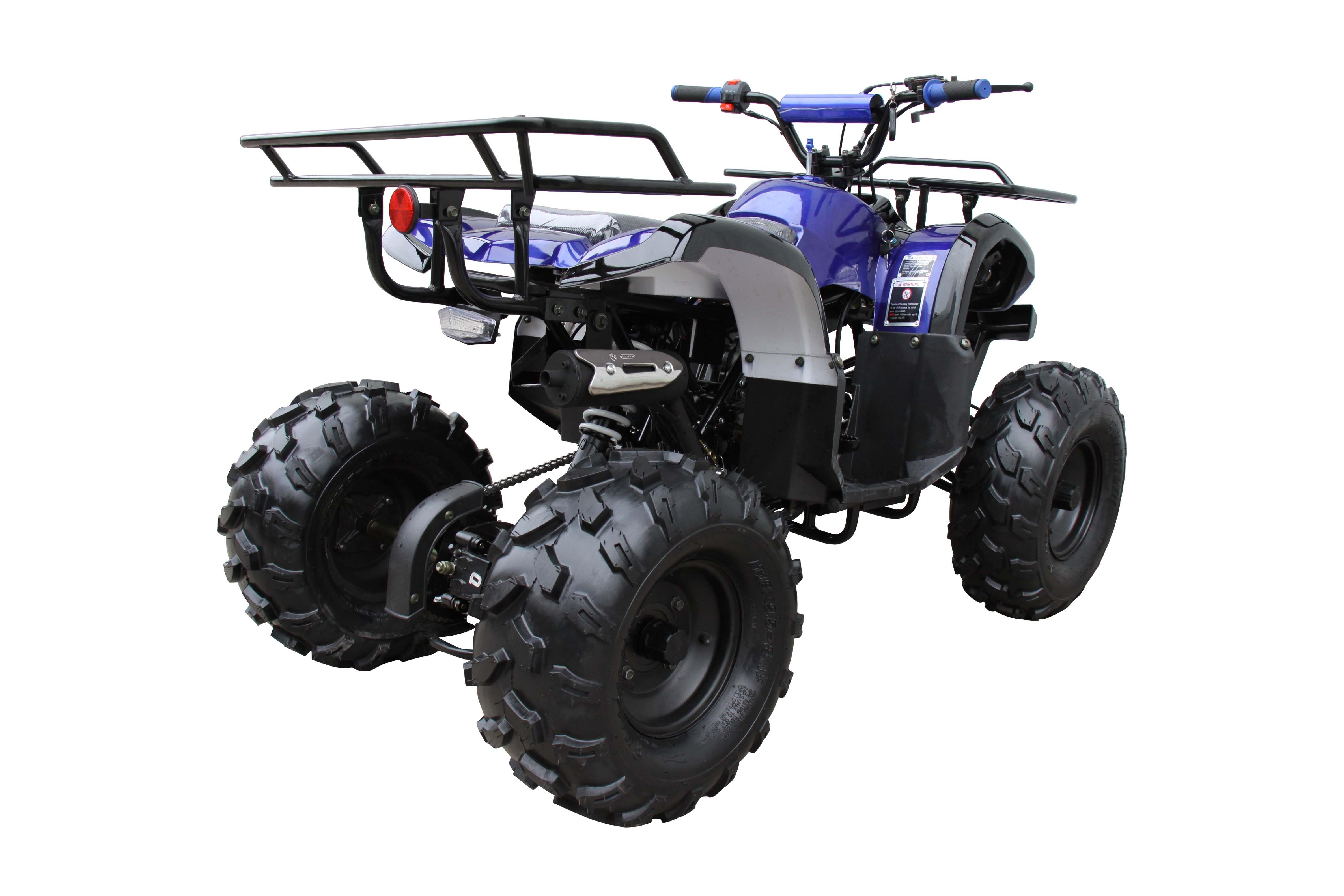 ATV-3125XR8-U B