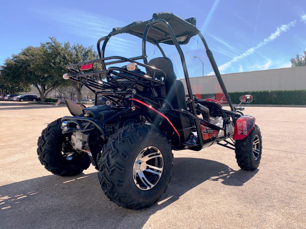 Blazer 200EX (6)