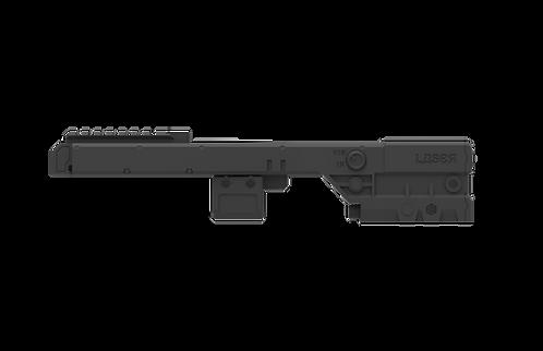 SRU HMA Heavily Modified AK