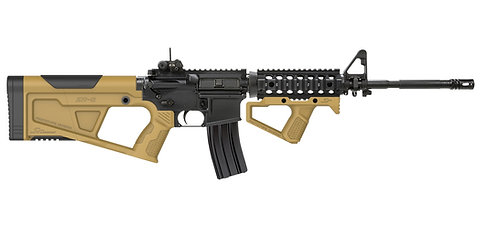 SRQ AR GBB Advanced Kit Set-Tan