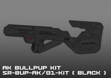AK BULLPUP KIT ( BLACK )