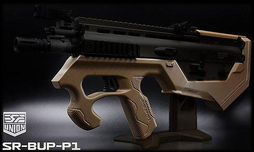 SR-BUP-P1-KIT / TAN