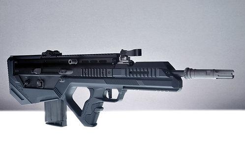 SR-BUP-P1/H-GUN-BK (GAS)