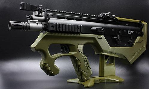 SR-BUP-P1-GUN-BK/OD ( CO2 )