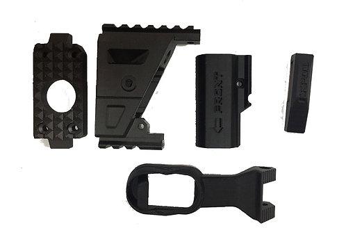 AAP01 Custom Part for PDW-K