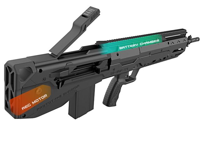 SR-BUP-M14 AEG