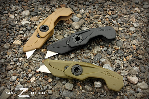 SR-Z Tactical Utility Tool