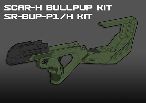 SR-BUP-P1/H-KIT-OD