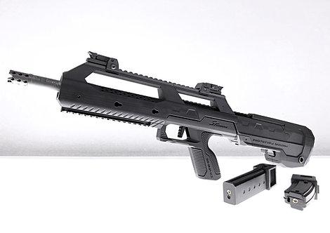 SR BUP K2 GUN