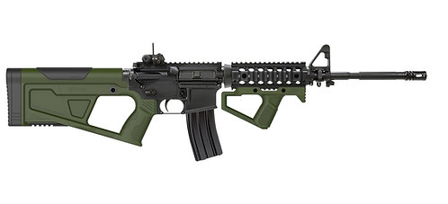 SRQ AR GBB Advanced Kit Set-OD Green