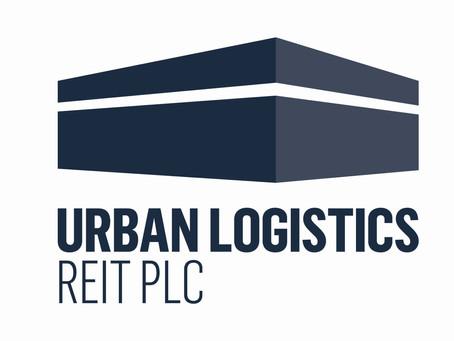 Initiation of Urban Logistics REIT plc.