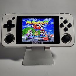 RetroKat - N Series - Game Console + [Bonus Gift up to 36,000 Games!]