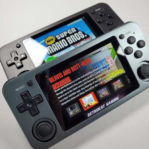 RetroKat - N Plus Series - Game Console + [Bonus Gift up to 40,000 Games!]