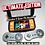 Thumbnail: RetroKat - S Series Pro - Game Console + [Bonus Gift up to 40,000 Games!]