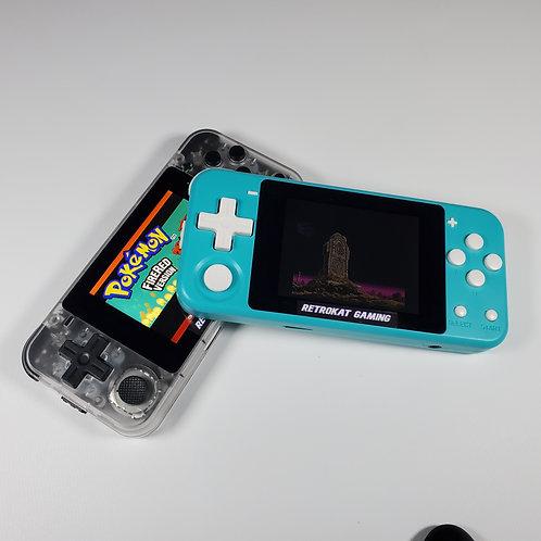 RetroKat - L Series - Game Console + [Bonus Gift up to 8000 Games!]