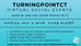 TurningPoint CT's Virtual Social Events