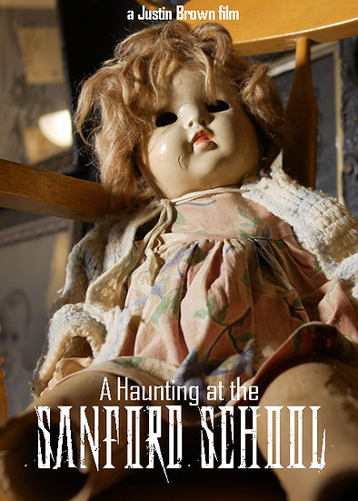 A Haunting at the Sanford School