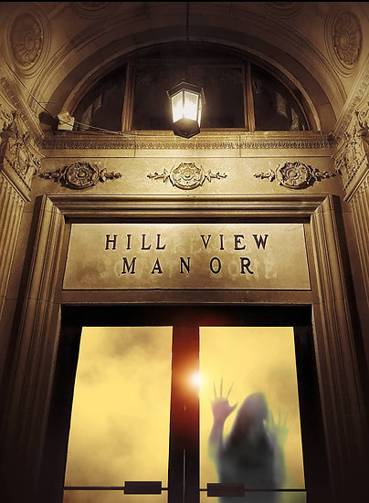 A Haunting at Hill View Manor - Part 1 | Bluray