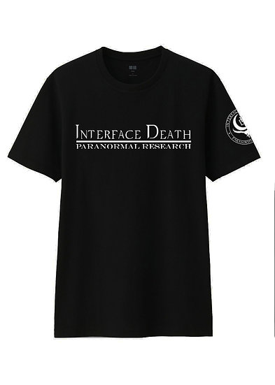 Official 2021 Field Research Team T- Shirt (Glow-in-the-Dark)