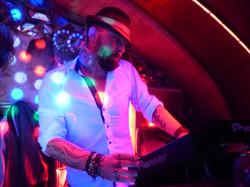 Jessy Flanagan Résident DJ