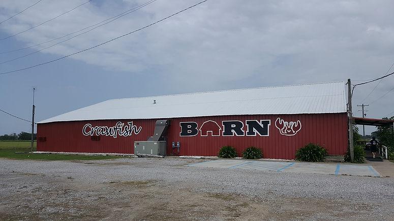 Crawfish Barn Restaurant