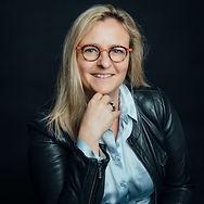 Delphine Dépy Carron EquiLab
