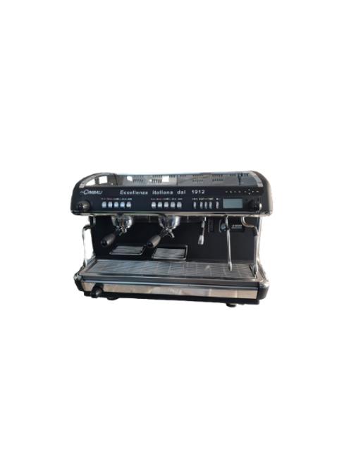 Cimbali M39 Dosatron DT2 Tall Cup Kahve Makinesi, 2 Gruplu