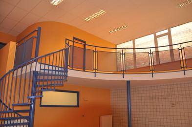 Ecole Peter Pan à Saint Gilles
