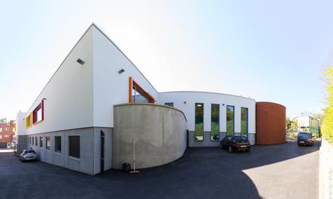 Sint-Josefschool Uccle