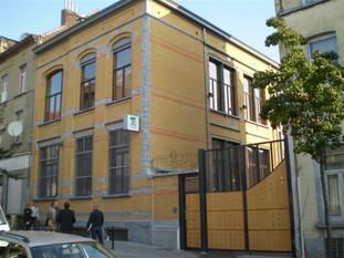 Ecole n°2 à Molenbeek