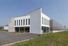 FH Services à Nivelles