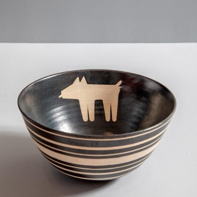 Bowl Rex (homenagem a Angelo de Aquino)