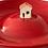 Thumbnail: Prato casinha colorido