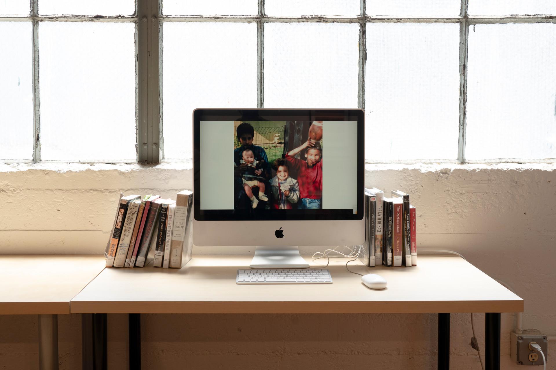 Family Slideshow Presentation