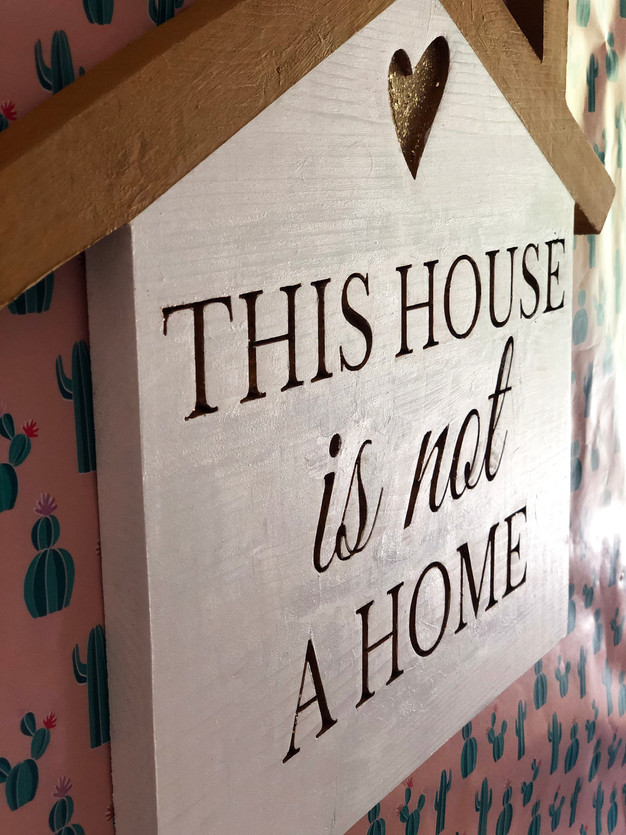 HOME (detail)