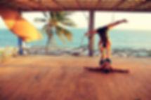 Acroyoga Jamaïque