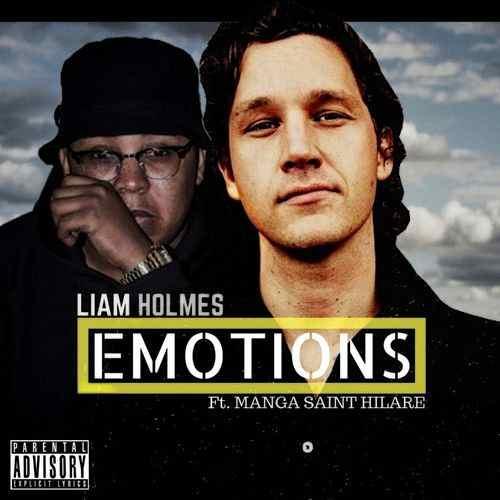Liam Holmes feat. Manga St. Hilaire