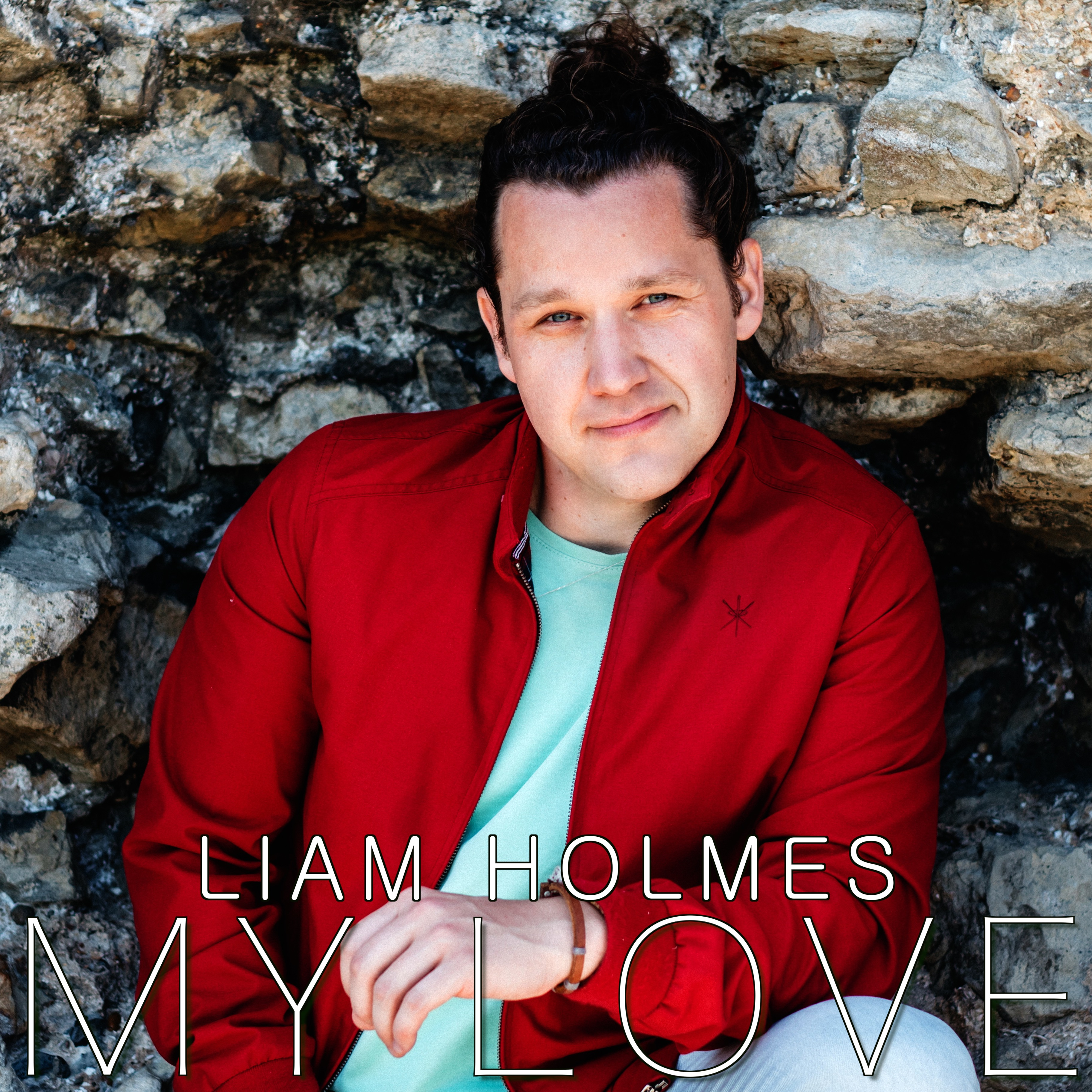 Liam Holmes - My Love