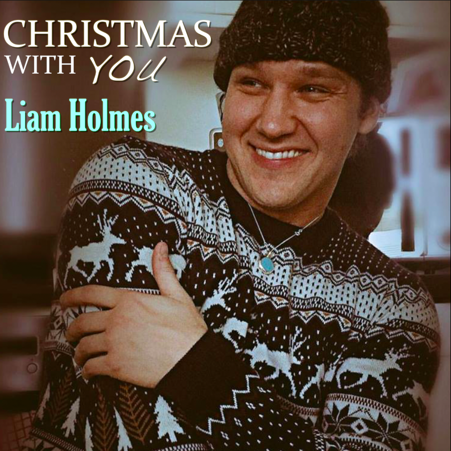 Liam Holmes - Christmas With You