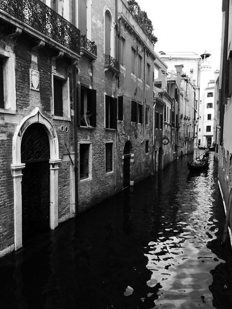Venezia's street