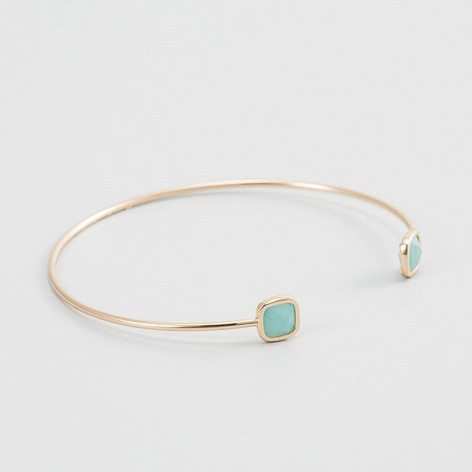 bracelet-jonc-ouvert-rosy-amazonite-vert